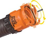 Camco 39783 Rhino Sewer Hose Bayonet Fit.