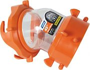 Camco 39857 Rhinoflex 90 Dgr Swvl Fit Clr