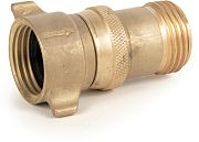Camco 40055 Brass Water Pressure Regulator