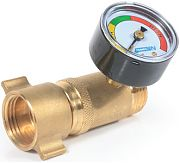 "Camco 40064 3/4"" Brass Water Pressure"