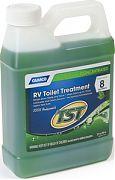Camco 40226 Quart Tst Cleaner 6/CS