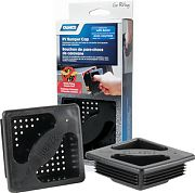 Camco 40324 Bumper Cap No Insect 1PK with Svr