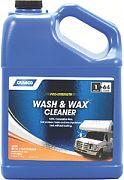 Camco 40498 RV Wash & Wax Gallon