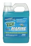 Camco 41362 Tst Marine Toilet Treatment