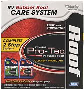 Camco 41453 Pro Tec Rubber Roof Kit