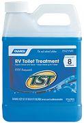 Camco 41502 Tst Blu Enzym Toilet Chem 32oz