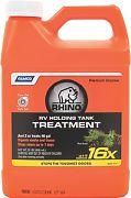 Camco 41513 Rhinoflex Toilet Chemical 32oz