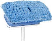 "Camco 41920 Brush Attachmnt X Soft Aqua 7"""
