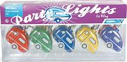 Camco 42655 Party Lights Retro Travel Trlr