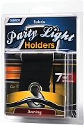 Camco 42733 Fabric Light Holders 7/PACK