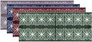 Camco 42832 8´X20´ Red Botanical Mat