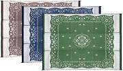 Camco 42850 9´X12´ Green Oriental Mat