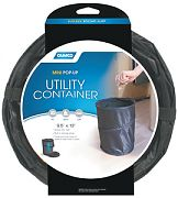 Camco 42903 Collapsible Container 13INX9.5