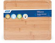 Camco 43546 Bamboo Board with Juice Groove