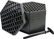 Camco 44530 Fasten Footpath Charcoal