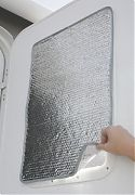 Camco 45167 Sunshield Reflective Door