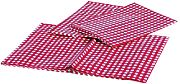 Camco 51021 Picnic Tablecloth with Bench