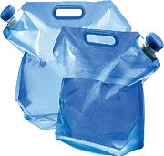 Camco 51092 Expand Water Carrier Blue 5L