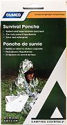 Camco 51320 Survival Poncho