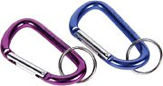 Camco 51346 Carabiners 3IN 2/PK