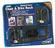 Camco 51430 Folding Chair Carrier