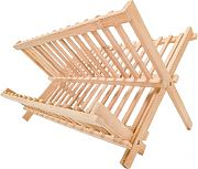 Camco 51901 Bamboo Dish Drainer