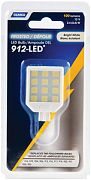Camco 54620 12 LED T10 Wedge 160LM Frostd