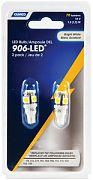 Camco 54638 5LED Bulb T10 Wedge 70LM 2 Pk