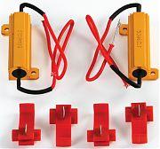 Camco 54644 Load Resistor Kit for LED Bulb