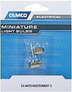 Camco 54711 Bulb 53 Auto Instrument