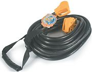 Camco 55197 30M/30F Amp 50´PWR.CORD with Hndl