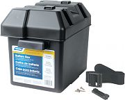 Camco 55372 Battery Box Large