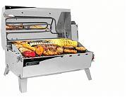 Camco 57252 Grill Olympian Hybrid Elec/Gas