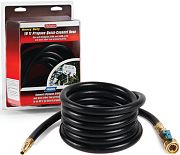 Camco 57282 Propane Quick Connect Hose 10´