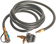 Camco 57638 4100 Quick Connect Conv.Kit