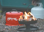 Camco 58031 Camp Fire In A Can