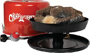 Camco 58035 Olympian Campfire Big Red