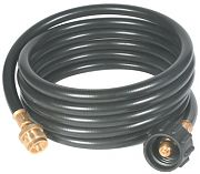 Camco 59825 Propane Hose Assembly 12´