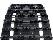 Camoplast 9010H Hacksaw 15X136 Track