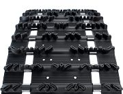 Camoplast 9043H144 Hacksaw 15x121 Track