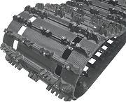 Camoplast 9077H Ice Ripper XT 15x121Track