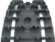 Camoplast 9245C Ice Cobra 1.6 15 X 129 X 1.6 Stud Track