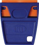 Captains Choice ICM-GS-300-5 Mini Scraper with 5 Plastic
