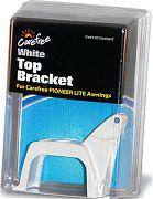 Carefree 901069WHT Pioneer Lite Top Bracket Wht