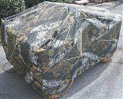 Carver 2001C-BUP Ps Cover Atv Camo Medium