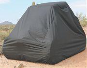 Carver 3005S-02 Ps Cover Sport Utv Black MED