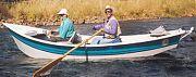 Carver 74300P 16 Drift Boat Poly Guard Cvr