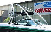 Carver A2686UBD2 2686 Utt Ups Twr Top Jet Blk