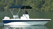 Carver A4687UB-02 Top 3 Bow 4687 Ups Kit Blk Sun