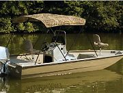 Carver C5475UBB-SG 3 Bow 5475 Ups Top with Boot Camo